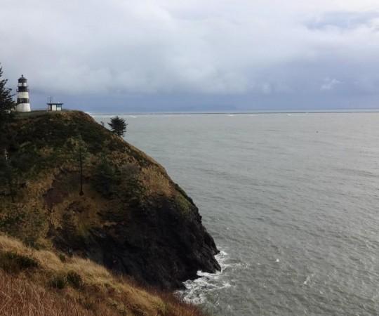 Pacific Northwest Trip